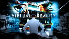 How will Virtual #Reality affect o#nline #casinos?