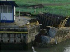 Colapsa muro lateral de Miraflores - Mastrip.net