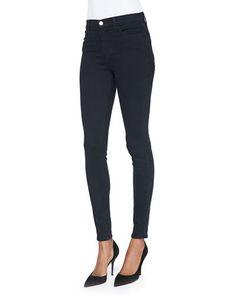 J BRAND Skinny Jeans. #jbrand #cloth #