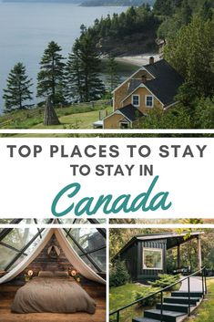 Road Trip Packing, Packing List For Travel, Travel Guide, Airbnb Rentals, Vacation Rentals, Cool Places To Visit, Places To Go, Discover Canada, Canada Destinations