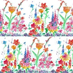 Shop largest marketplace of independent surface designs – Spoonflower - $17.50 per yard