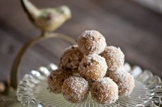 Raw Lavender Lemon Tea Cookies | Rawmazing Raw Food Recipes