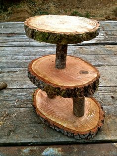 Wooden Rentals | Stepping Stone Wedding Rentals and Events