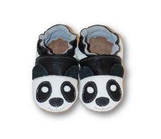 Buciki dziecięce- PANDA | FIORINO