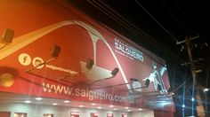 Night at Salgueiro. Learn Portuguese and discover Rio de Janeiro and Brazil with RioLIVE! Activities by Rio & Learn Portuguese School. Night at Salgueiro. Learn Portuguese, Samba, Brazil, Bucket, Neon Signs, Culture, Activities, Learning, Night