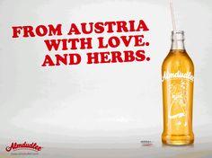 #Almdudler - gehört unbedingt auf's #Austria board. Thx 4 follow @Stefan P Zimmermann