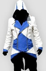 Assassins Creed Jacket Costume – eDealRetail