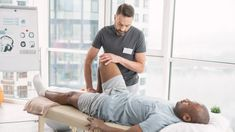"""To avoid developing a """"dead butt,"""" you might need to move a little more these days. Sciatic Pain, Sciatica, Gluteal Muscles, Posture Exercises, Chiropractic Care, Physical Therapist, Arthritis, Back Pain, Workout Programs"""