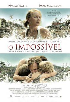 The Impossible (Juan Antonio Bayona, 2012)