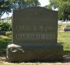 Alvin B.  Fox - Find A Grave Photos Alpine cemetary perth amboy, nj