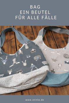 Fantastic Totally Free Sewing projects with scraps Thoughts stinla - selbstgemacht Diy Sewing Projects, Sewing Projects For Beginners, Sewing Tutorials, Sewing Hacks, Sewing Patterns, Sewing Tips, Bag Sewing, Sewing Jeans, Hip Purse