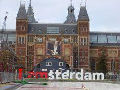 オランダのアムステルダム国立美術館は絶対外せない、フェルメール、レンブラントは必見。オランダ 旅行のおすすめ観光スポット。