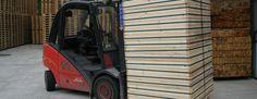 imballaggi industriali in legno – Campana Imballaggi