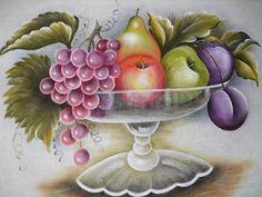 Blog de leriapinturas :Leria Stein Pinturas, pintura em pano de prato