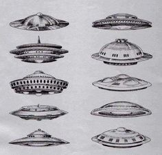 Drawn ufo flying saucer - pin to your gallery. Explore what was found for the drawn ufo flying saucer Ancient Aliens, Aliens And Ufos, Illustration Arte, Ufo Tattoo, Sky Home, 3d Modelle, Images Vintage, Space Aliens, Crop Circles