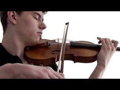 "Vittorio Monti: ""Czardas"" [Violin and Piano] - YouTube"