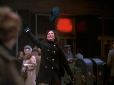 "On September 19, 1970, ""The Mary Tyler Moore Show"" premieres on CBS-TV."