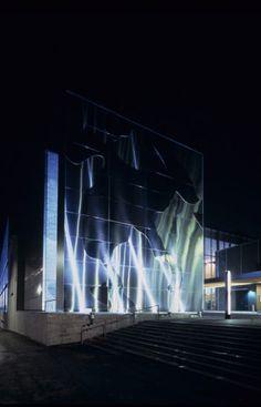 Physicum, University of Helsinki, Helsinki, Finland - LAHDELMA & MAHLAMÄKI ARCHITECTS