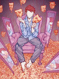 'Identity' by Joe Wierenga