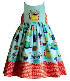 b9e6339b843 All Dolled Up Baby Boutique · Tea Party OutfitsParty DressVintage ...