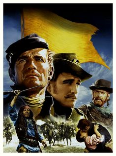 MAJOR DUNDEE - Film of the year 1965