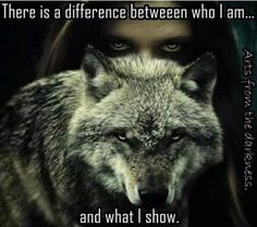 Wolf Spirit - A power animal symbolic of freedom. The wolf totem is a reminder to keep your spirit alive and trust your instincts to find the way that will best suit you. She Wolf, Wolf Girl, Wolf Spirit, My Spirit Animal, Big Bad Wolf, Red Riding Hood, Vampires, Fantasy Art, Pictures