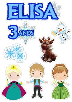 Frozen Disney, Mickey Mouse Birthday, Cartoon Characters, Cake Toppers, Smurfs, Coloring Pages, Bb, Alice, Paper Crafts