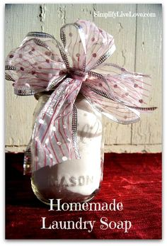 10 easy frugal homemade gift ideas for anyone on your list make your