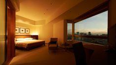 東京・六本木のラグジュアリーホテルならではの客室 グランドハイアット東京