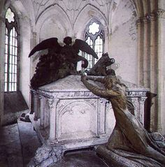 The church of the Visitation of Lady from 1404 is located in Trebisov and it is a superb monument of Gothic architecture. The Pavlin monastery originates in 1502 and it is attached to this church. Gothic Architecture, This Is Us, Lion Sculpture, Wanderlust, History, Pictures, Photos, Historia, Grimm