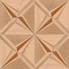 Catalogue of artistic parquet: pattern parquet. Oak radial, ash, merbau
