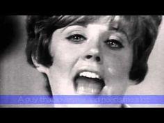 Lesley Gore on Hullabaloo in 1965 introduced by that week's host - Peter Noone of Herman's Hermits