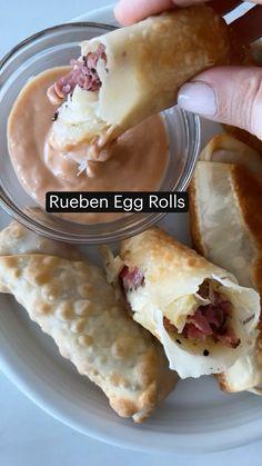 Air Fryer Dinner Recipes, Air Fryer Recipes Easy, Appetizer Recipes, Appetizers, Egg Roll Recipes, Ww Recipes, Cooking Recipes, Jalapeno Recipes, Air Frier Recipes