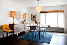 Cass & Carla's Elegant, Playful Home
