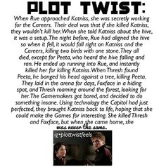 Hunger Games Plot, Hunger Games Memes, Hunger Games Trilogy, Book Quotes, Game Quotes, Game Theory, Plot Twist, Mockingjay, Divergent