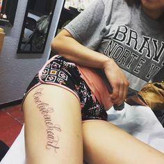 One Love One Heart Tattoo