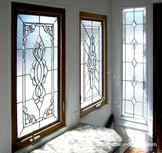 Stained Glass Unique Windows