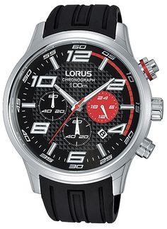 Zegarek męski Lorus Sportowe RT371EX9 - sklep internetowy www.zegarek.net
