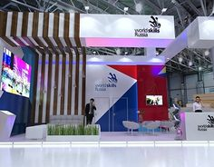 """Check out new work on my @Behance portfolio: """"Exhibition stand"""" http://be.net/gallery/46097905/Exhibition-stand"""