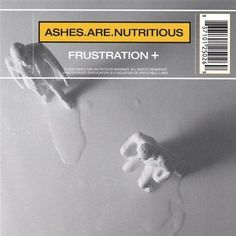 Frustration by Ashes Are Nutritious (2006-11-07) *** Check out the image by visiting the link.