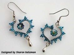 bead+and+wire+heart+tutorial.jpg 447×332 pixels