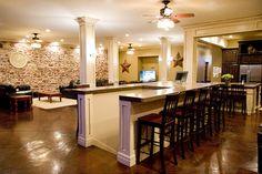 Vacation Rentals | Retreats | Family Reunion - Laketown Lodge