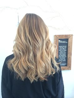 Haircolor by Nicole Leal at Nine Zero One Salon Blonde, sunkissed,