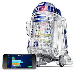 12 Super Cool Coding Games & Toys for Kids. Teach Your Kids to Code! Robot Star Wars, Star Wars Droiden, Star Wars Film, R2d2 Robot, Iphone Ios 10, Bluetooth, Lego Kits, 10 Year Old Boy, Shopping