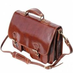 Firenze Unisex Italian Leather Briefcase https://largepurseshop.com/collections/leather-briefcases/products/firenze-unisex-italian-leather-briefcase