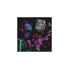 Miles Davis - Miles Davis Quintet: Freedom Jazz Dance - Bootleg (Vinyl)