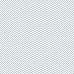 Coupon de tissu - crante - gris - Rico