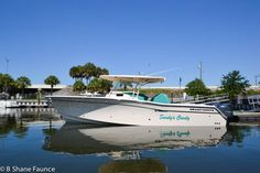 Grady-White 336 Canyon for sale- Tampa Yacht Sales - 727.647.5557