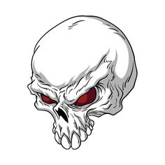 Check out this awesome 'Cool+tribals+skull+and+skeleton' design on Evil Skull Tattoo, Evil Tattoos, Skull Tattoo Design, Skull Tattoos, Badass Drawings, Cool Art Drawings, Tattoo Drawings, Easy Tattoos To Draw, A Level Art Sketchbook