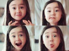 Sophia cai shuya Ulzzang Kids, Wu Yi Fan, Blink Of An Eye, My Destiny, Child Actors, Kris Wu, Kim Jong In, Social Platform, Little Sisters